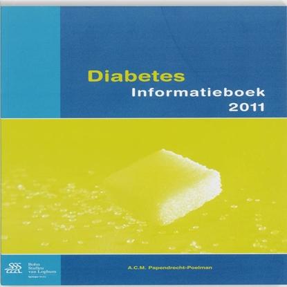 Afbeeldingen van Diabetes Informatieboek 2011