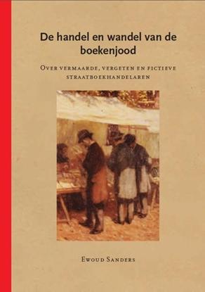 Afbeeldingen van De handel en wandel van de boekenjood