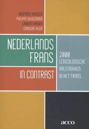 Afbeeldingen van Nederlands-Frans in contrast