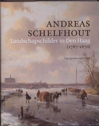 Afbeeldingen van Andreas Schelfhout (1787-1870)