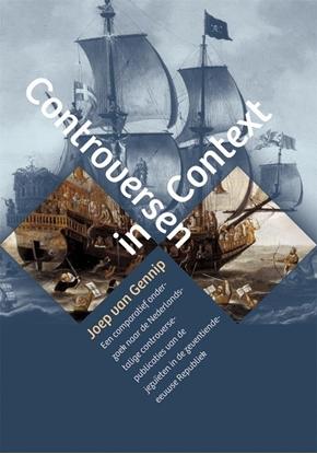Afbeeldingen van Controversen in context