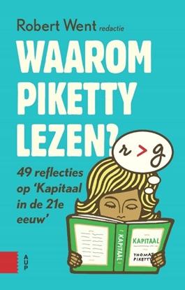 Afbeeldingen van Waarom Piketty lezen?