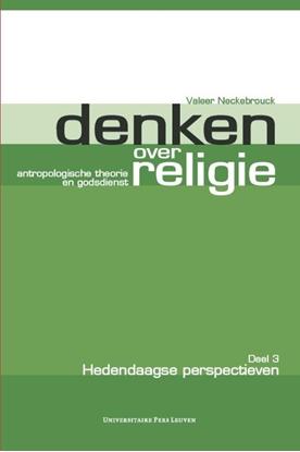 Afbeeldingen van Denken over religie 3 Hedendaagse perspectieven