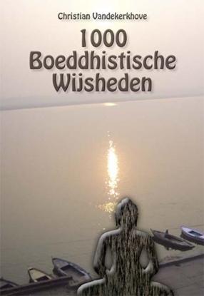 Afbeeldingen van 1000 Boeddhistische wijsheden