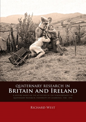 Afbeeldingen van Quaternary research in Britain and Ireland