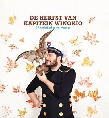 Afbeeldingen van De herfst van kapitein Winokio
