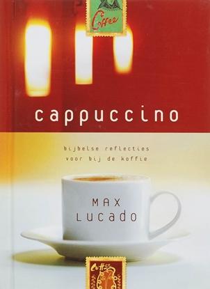 Afbeeldingen van Cappuccino