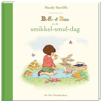 Afbeeldingen van Belle & Boo Belle & Boo en de smikkel-smul-dag