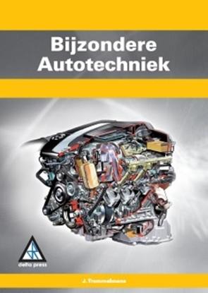 Afbeeldingen van Bijzondere autotechniek