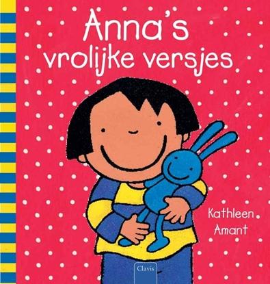 Afbeeldingen van Anna's vrolijke versjes