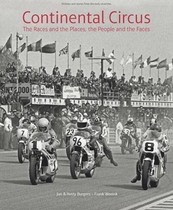Afbeeldingen van Continental circus