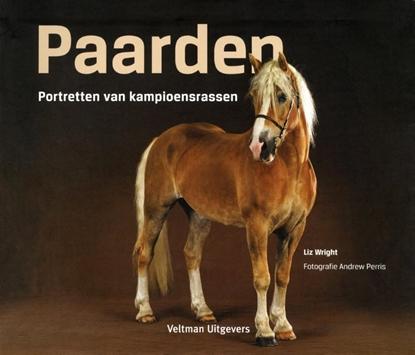 Afbeeldingen van Paarden