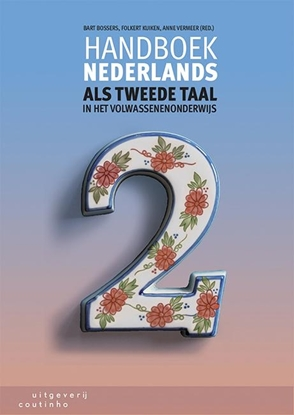 Afbeeldingen van Handboek Nederlands als tweede taal in het volwassenenonderwijs