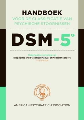 Afbeeldingen van Handboek voor de classificatie van psychische stoornissen (DSM-5)