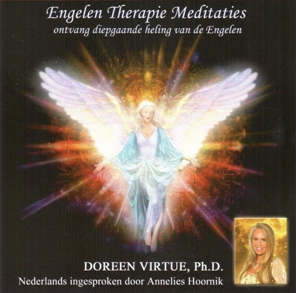 Afbeeldingen van Engelentherapie Meditaties