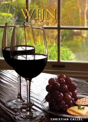 Afbeeldingen van De grote Wijnenencyclopedie