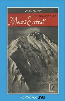 Afbeeldingen van Vantoen.nu Verovering van de Mount Everest