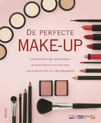 Afbeeldingen van De perfecte make-up