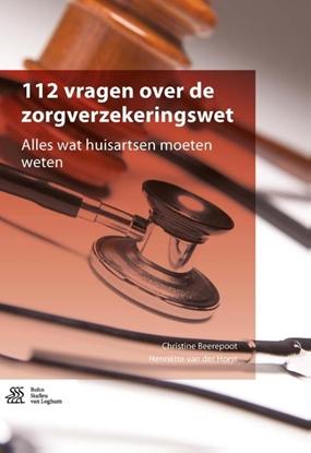 Afbeeldingen van 112 vragen over de zorgverzekeringswet