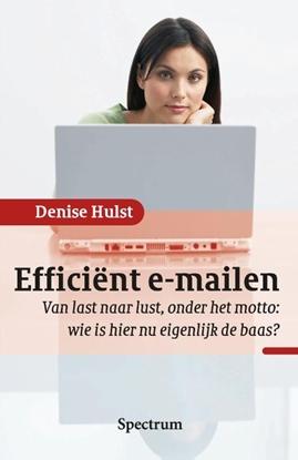 Afbeeldingen van Efficiënt e-mailen
