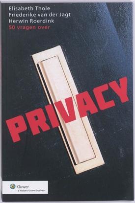 Afbeeldingen van 50 vragen over privacy