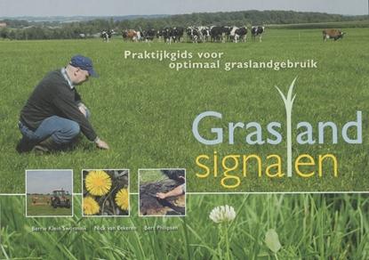 Afbeeldingen van Graslandsignalen