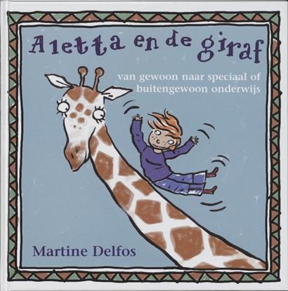 Afbeeldingen van Aletta en de giraf