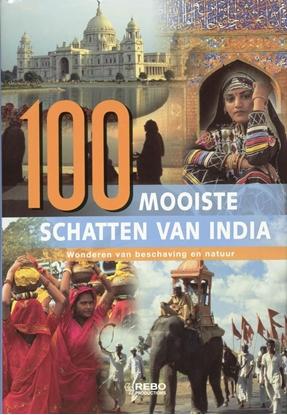 Afbeeldingen van 100 Mooiste schatten van India