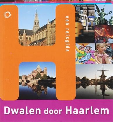 Afbeeldingen van Dwalen door Dwalen door Haarlem