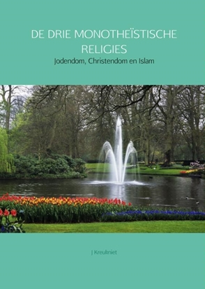 Afbeeldingen van de drie monotheïstische religies
