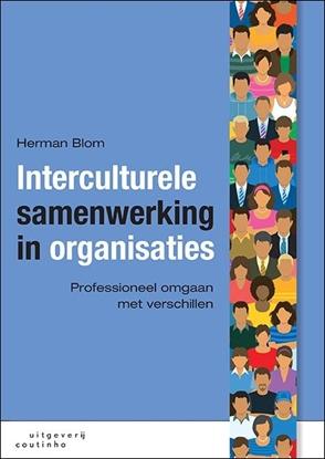 Afbeeldingen van Interculturele samenwerking in organisaties