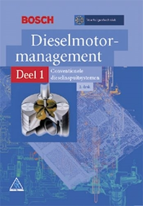 Afbeeldingen van Dieselmotormanagement 1 Conventionele dieselinspuitsystemen