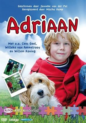 Afbeeldingen van Adriaan - Serie 1