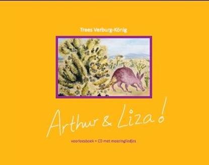 Afbeeldingen van Arthur en Liza