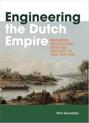 Afbeeldingen van Engineering the Dutch Empire