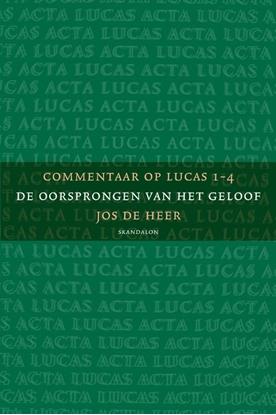 Afbeeldingen van 3-pak Commentaar op Lucas