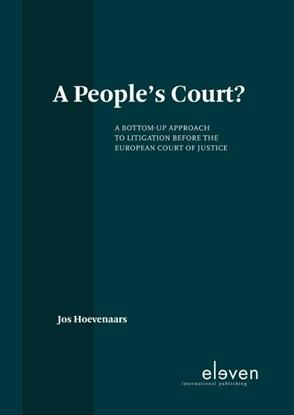 Afbeeldingen van A People's Court?