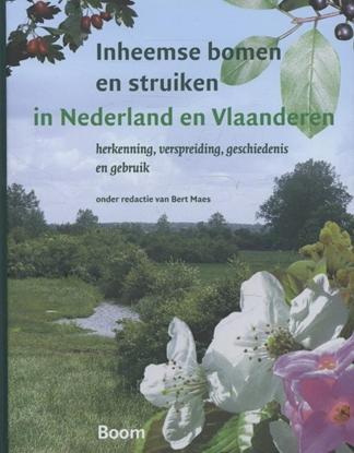 Afbeeldingen van Inheemse bomen en struiken in Nederland en Vlaanderen