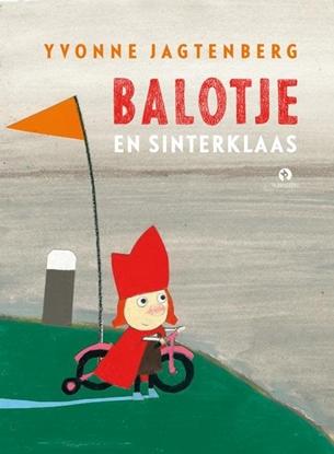 Afbeeldingen van Balotje en Sinterklaas
