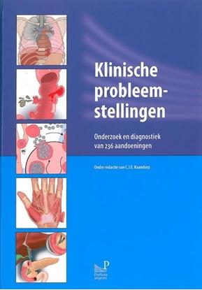 Afbeeldingen van Compendium Klinische Diagnostiek Klinische probleemstellingen
