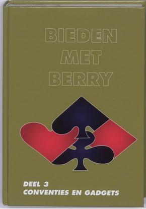 Afbeeldingen van Bieden met Berry 3 Conventies en gadgets