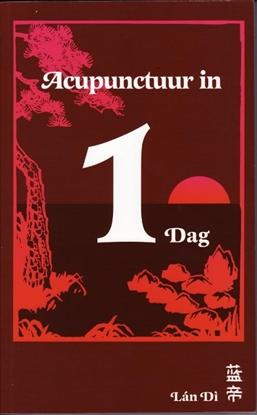 Afbeeldingen van Acupunctuur in een dag