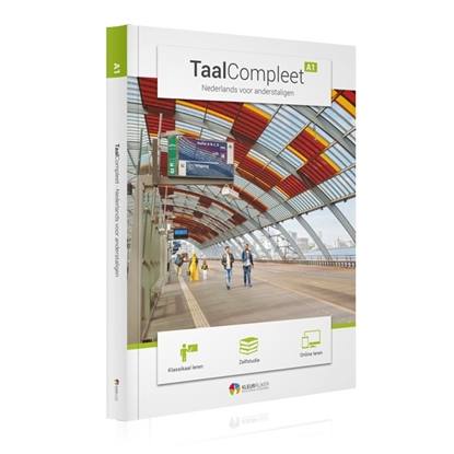 Afbeeldingen van TaalCompleet A1