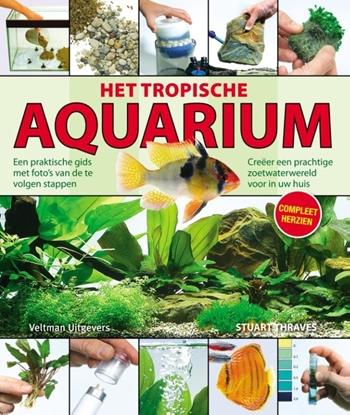 Afbeeldingen van Het tropische aquarium