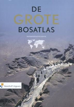 Afbeeldingen van De Grote Bosatlas