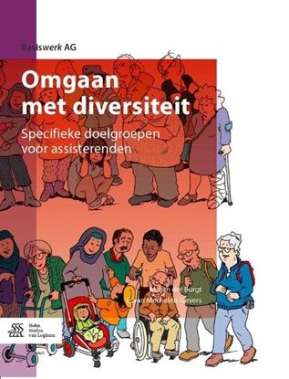 Afbeeldingen van Basiswerk AG Omgaan met diversiteit