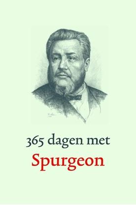 Afbeeldingen van 365 dagen met Spurgeon
