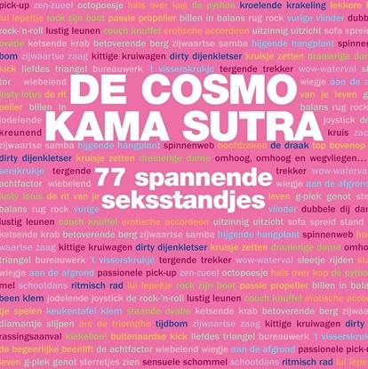 Afbeeldingen van De cosmo Kama Sutra