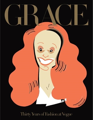 Afbeeldingen van Grace: Thirty Years of Fashion at Vogue