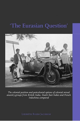 Afbeeldingen van Historische Migratiestudies 'The Eurasian Question'